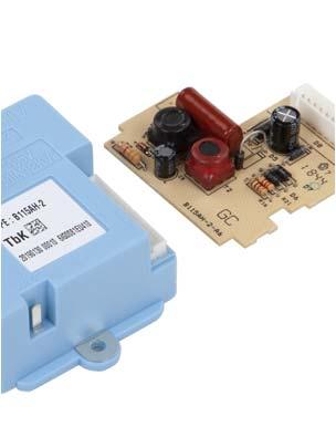 熱水器控制系統