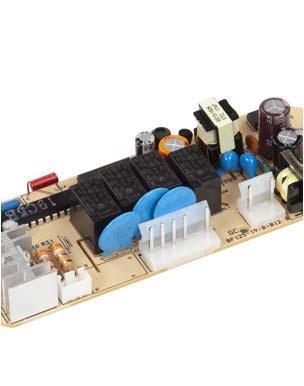 排油煙機控制系統